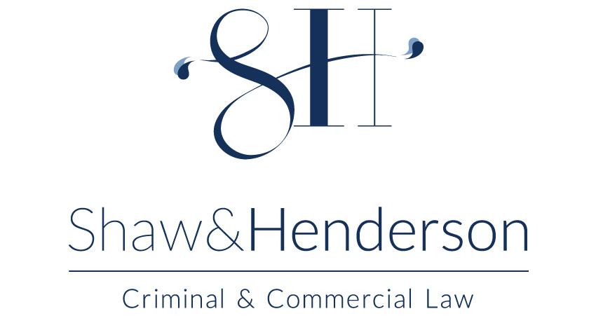 Shaw & Henderson Logo